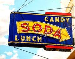 Soda Lunch