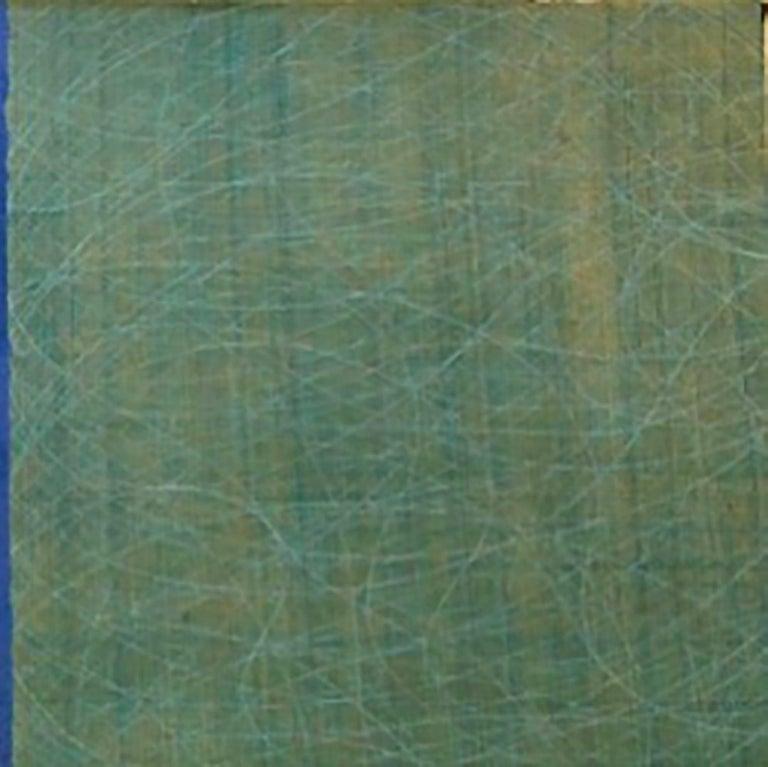 Clearing 4 - Contemporary Art by David Shapiro