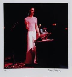 Frank Zappa Conducting