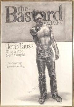 Portrait of Herb Tauss