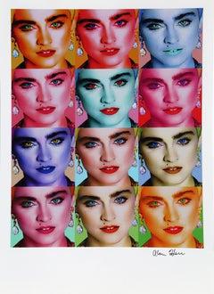 Twelve Madonnas