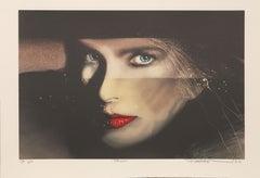 85 New Wave Portrait Prints