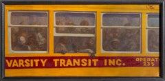 Varsity Transit Inc.