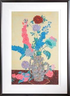 Flowers Fifteen