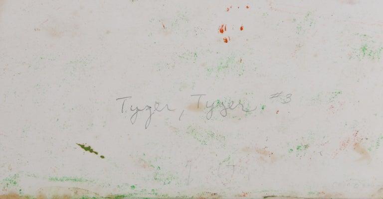 Tyger Tyger #3 For Sale 4