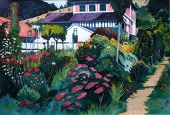 Garden Fantasy