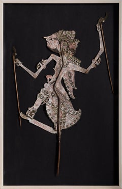 Thai Shadow Puppet