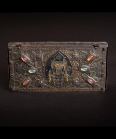 """""""ICON OF THE SACRED REALM"""" Box"""