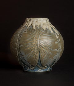 Philodendron Vase