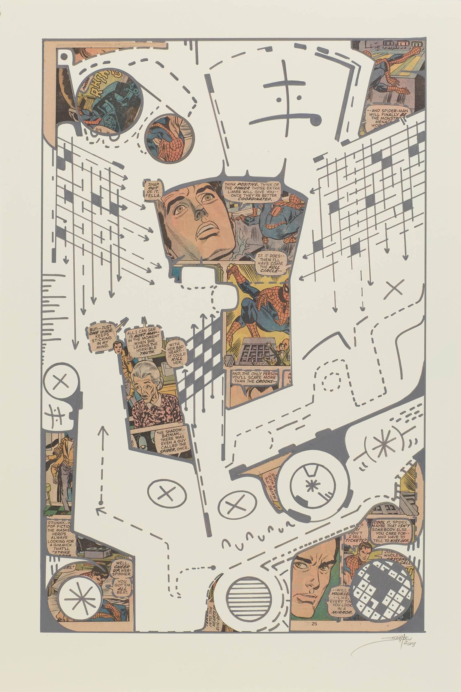 Sonny Assu Art - 59 For Sale at 1stdibs