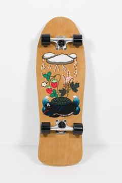 Skateboarding is Medicine