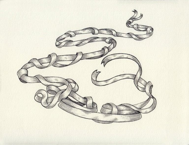Renato Garza Cervera Figurative Art - Lascivious Ideals