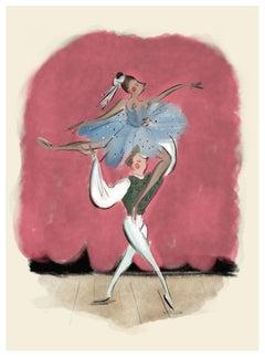 The Balletomane