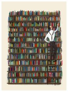 The Bibliophile