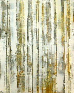 Parallel Layers 27, Yellow