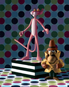 Pink Panther and Inspector Clouseau
