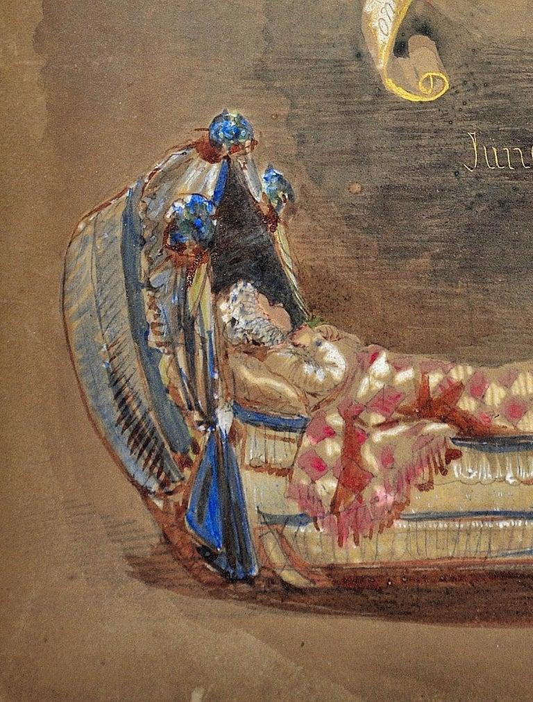 HRH Princess Alice Maud Mary Hanover - Long Life and