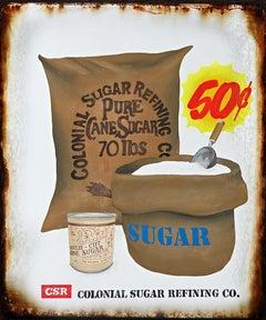 The Gulf (CSR Sugar)