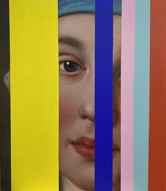 Fake Abstract (Pietro A. Rotari)