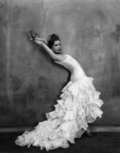 Kyra Alanova, 1920s, Silver Gelatin, Archival, Limited, Ballet, Cabaret