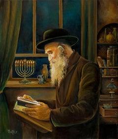 Hadlakat Nerot Chanukah (Judaica)
