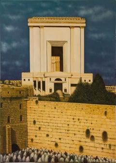 The Third Temple (Judaica)