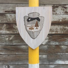 GYE Trail Sign, Speculative Agency