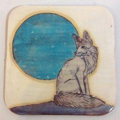 Moonlit Fox