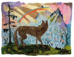 Tapestry Mixed Media