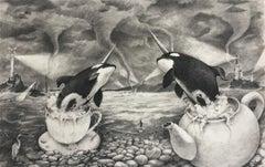 Orcas and Teacups