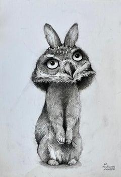 Owl Bunny