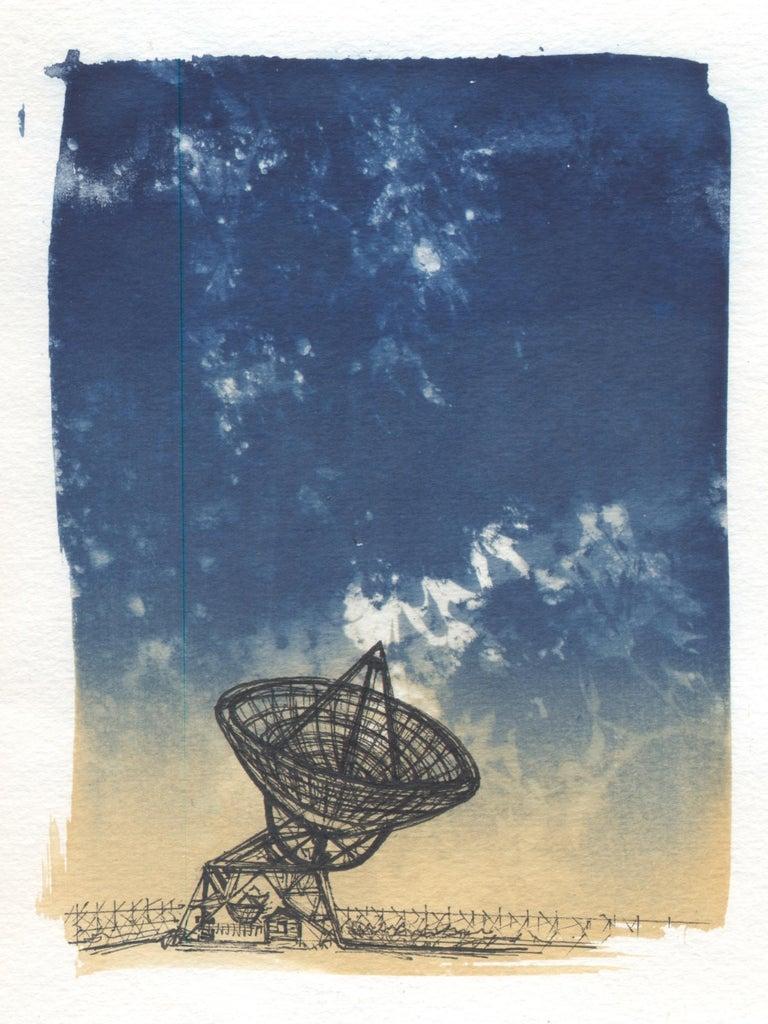 Marie Craig Landscape Art - Entanglement 2