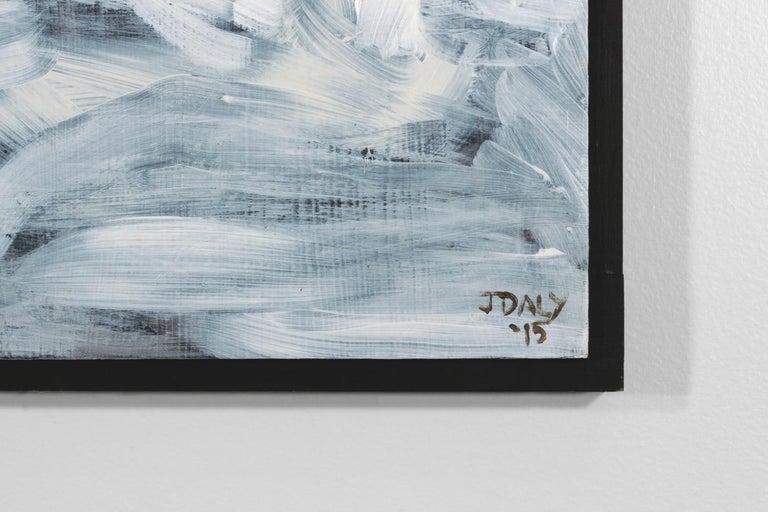 John J. Daly's painting