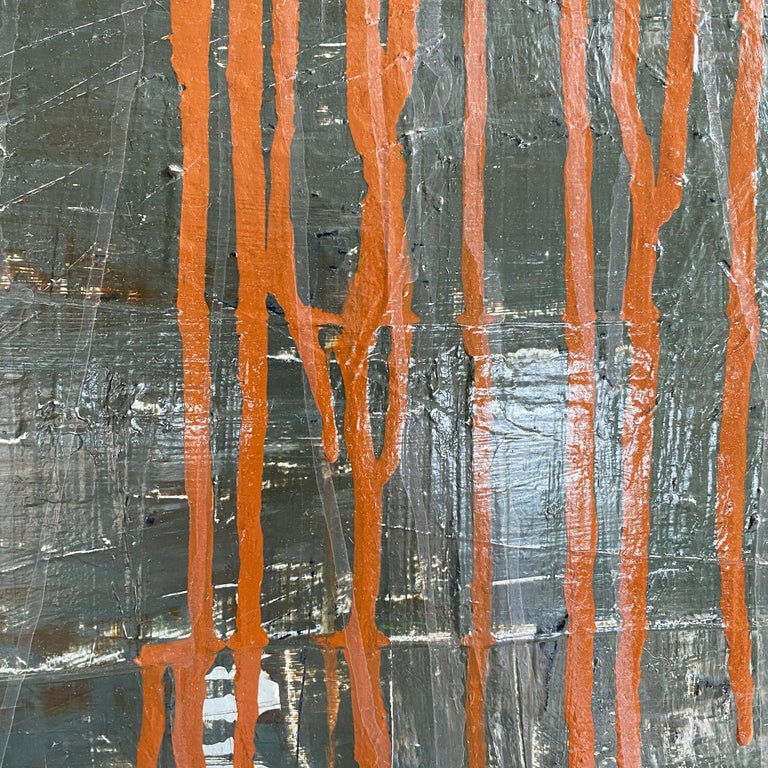 Shany Porras's painting titled