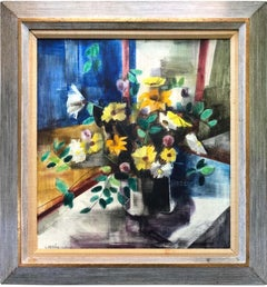 A Still Life of Flowers
