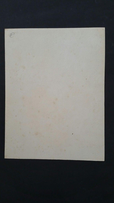 Provence Summer Landscape Post-Impressionist Signed 1947 Painting  For Sale 8