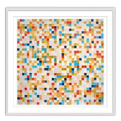 Dice Games - Limited Edition Framed Print