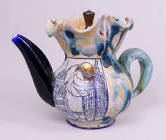 Dolcis Domus Teapot