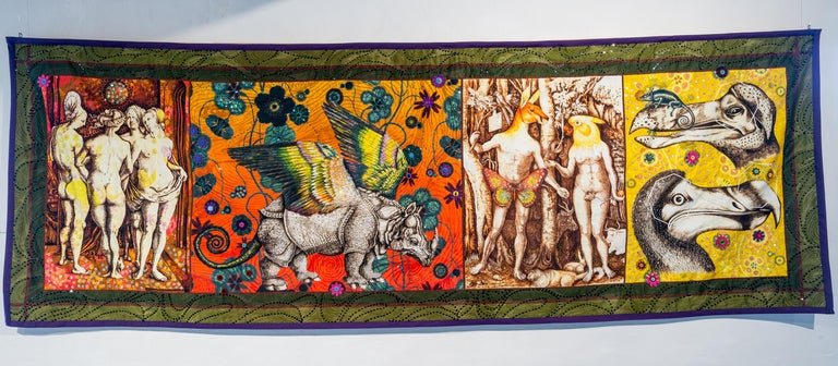 Call Of The Wild by Heather Ujiie For Sale 1