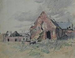 Bombed Dwelling