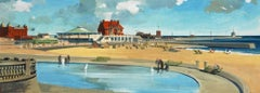 Gorleston on Sea, Norfolk