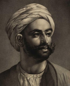 Portrait of Hassan El Berberi