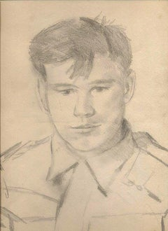 Portrait of a NCC Soldier 5