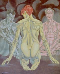 The Triple Deity