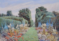 Holme Lacy Gardens