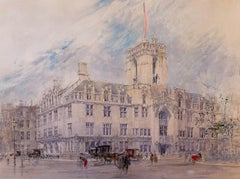 The Supreme Court, London