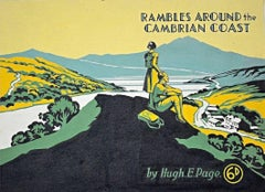 Rambles around the Cambrian Coast