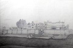 Ramnagar Fort, India