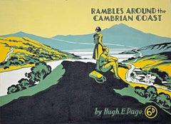 Rambles around the Cambrian Coast