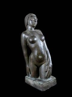 1940s Nude Sculptures